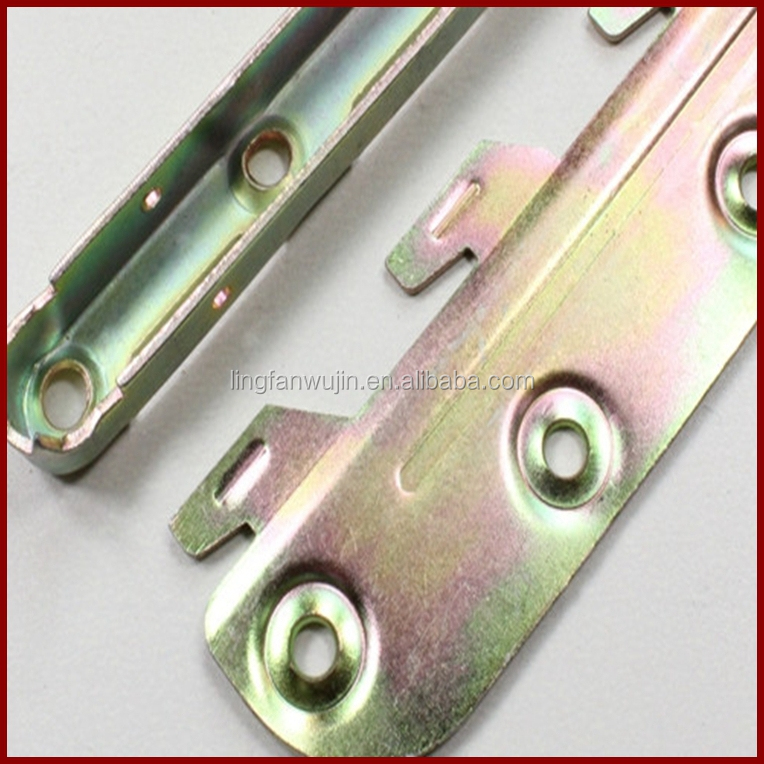China Folding Wall Bed Mechanism Fittings