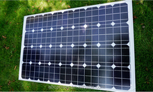 factory panel price 50w 100w 120w 150w 200w 250w 300w Mono Solar Panel for solar panel system