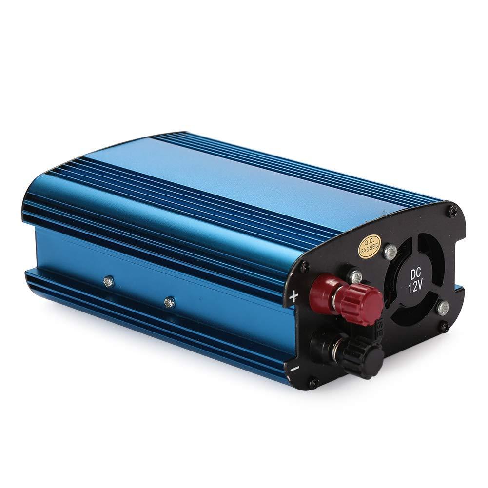 OYJJ 3000W Peak car Inverter Power Inverter Universal with USB DC 12V to AC 220V Transformer car