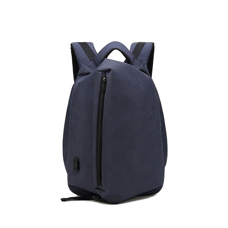 Leisure waterproof business travel multifunction with USB charging port outdoor sports cute computer backpack bag travel