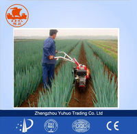 small farm machine type tiller cutting implement