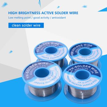 Solder Core Wire | 0 8mm Activity Rosin Core Solder Wire Tin Lead Flux Solder 50g Buy