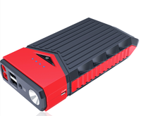 8000mAh - T10 - Car Member factory direct sell cheap item emergency 12V mini car jump starter