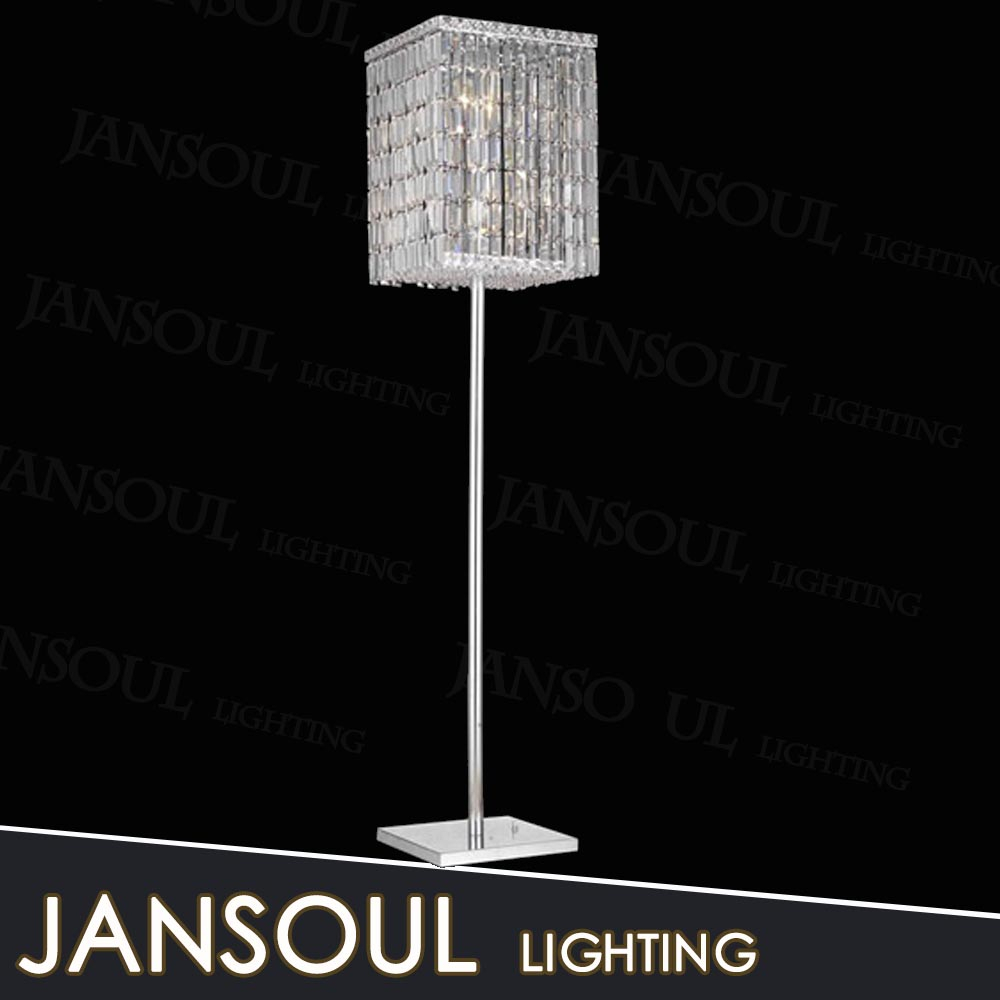 crystal chandelier floor standing lamp crystal chandelier floor standing lamp suppliers and at alibabacom