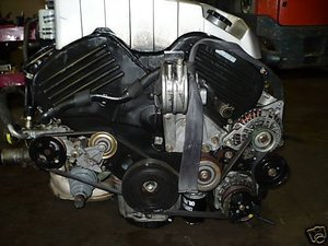 JDM MITSUBISHI DIAMANTE GDI ENGINE 97+ 6G72 3 0L MOTOR DOHC 24V