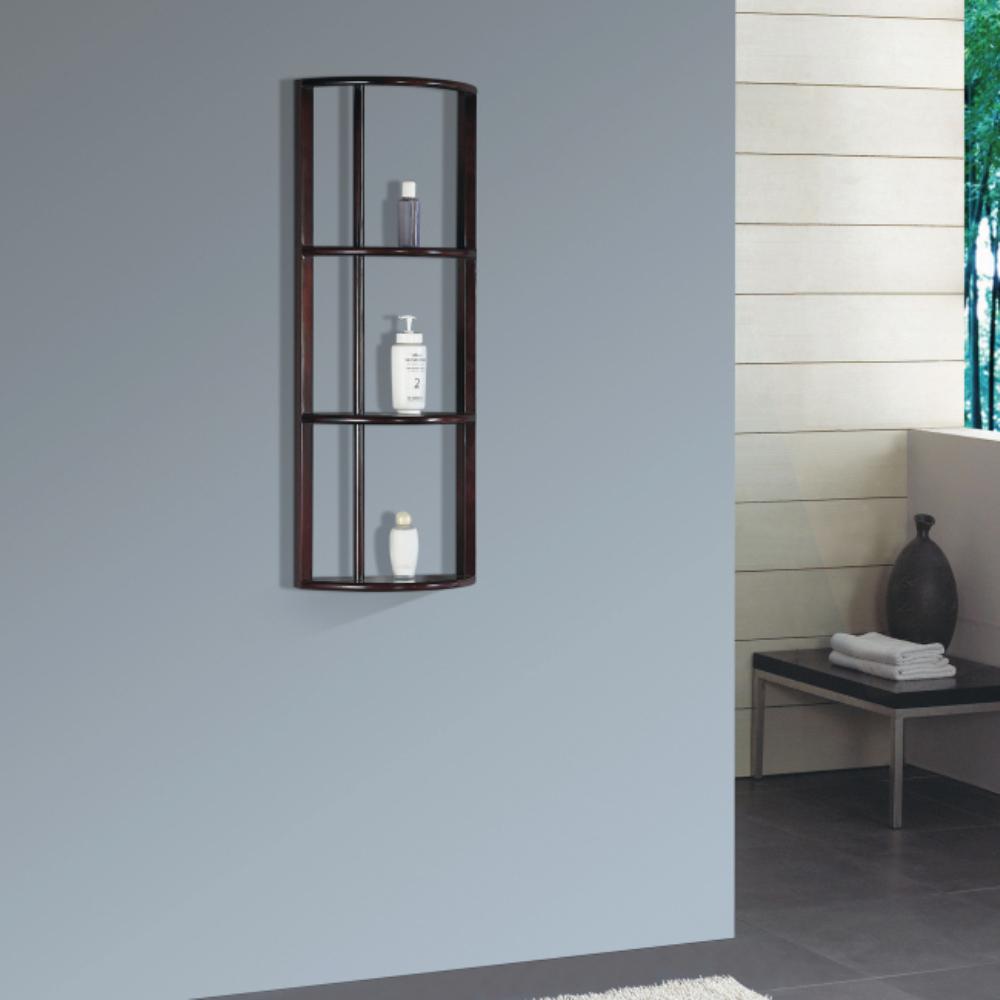 Wall Hang Small Bathroom Towel Rack Cabinet - Buy Bathroom Towel ...