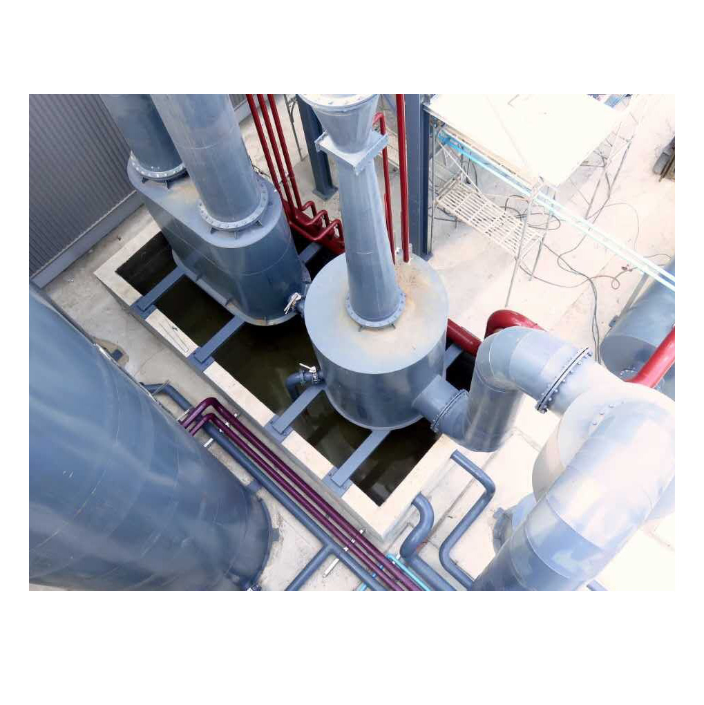 500KW Biomass Syngas Gasifier Power Plant