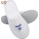 Alibaba top quality cotton waffle disposable Spa slipper