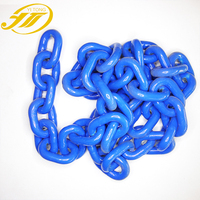 G100 Alloy Material lifting Chain