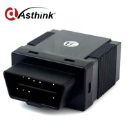 speed,engine status,Diagnostic Trouble Codes,etc gps tracker wholesale OBD II Car tracking with A Discount