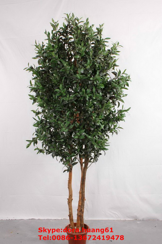 SJH122638 artificial bonsai trees artificial olive trees artificial wooden tree