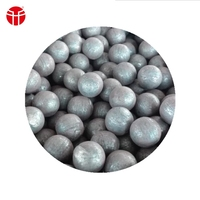 80-130mm high quality Supply High Hardness Casting Grinding Balls for Ball Mill