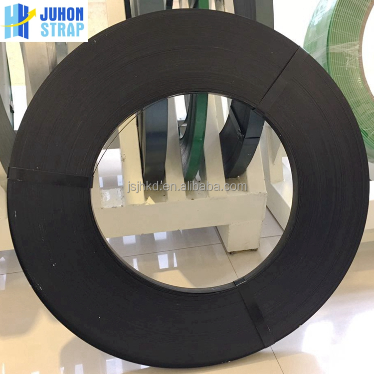 Metal hoop for packing and binding from packaging manufacturer