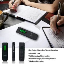 usb digital voice recorder, usb dictaphone, 4gb memory