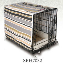 Dog Pet Crate Cage Cover
