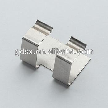 Iso90012008 Firmed Customize Million Industrial Spring Clips For