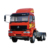 New 6*4 SINOTRUK howo 371HP tractor truck ZZ4187M3517C for sale