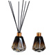 Wholesale Luxury Natural Aroma Reed Diffuser Rattan Stick Gift Box