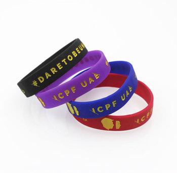 368ba8cdce27 La Copa Mundial de Brasil regalos promocionales barato pulseras de silicona  cordones