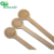 Perfect quality fancy bamboo coffee stirrers sticks