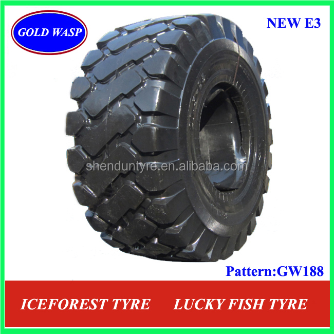 OTR Tire 29.5-25,26.5-25,23.5-25,20.5-25,17.5-25, 18.00-33 27.00-49 adaptable for earth-mover ,Off Road Loader