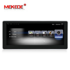 "MEKEDE 10.25"" Android 7.1 4 core 4G LTE Car Audio for Benz GLC Class X253 63 200 250 350 15-17ntg 5.0 3+32GB WIFI GPS Stereo"