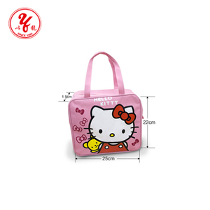 7516ba8831 Hello Kitty Food Bag