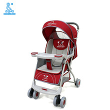 Can Be Selected Free Kid Fabric Baby Stroller With Carriage Prices