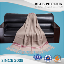 Customer Designs Workable Factory Direct Sale Satin Adults Blanket