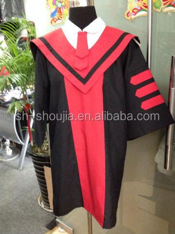 Shanghai Shoujia Wholesale Graduation Gowns For Children ...