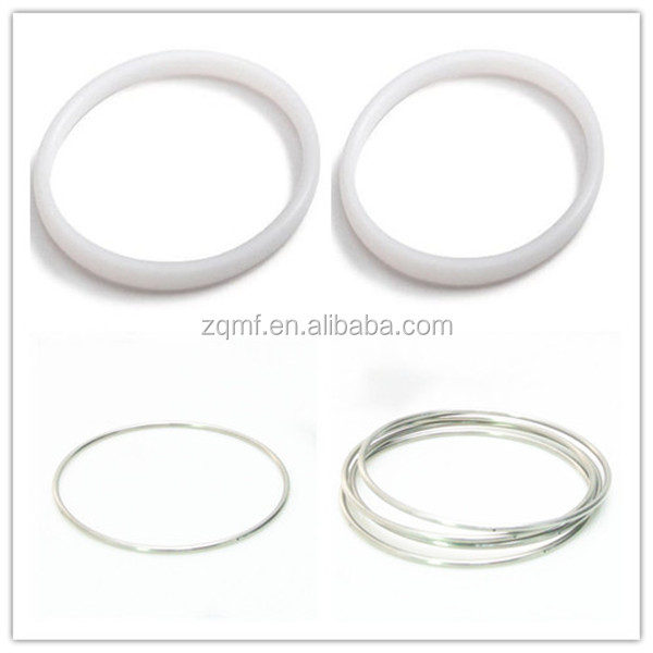 Hard Plastic O-ring,White Rubber O Rings,Small Rubber O Ring - Buy ...