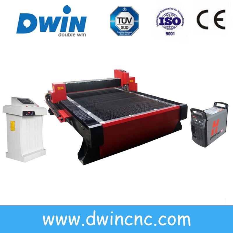 Dwin1530 cnc plasma cutting machine /small water jet portable cnc plasma cutter