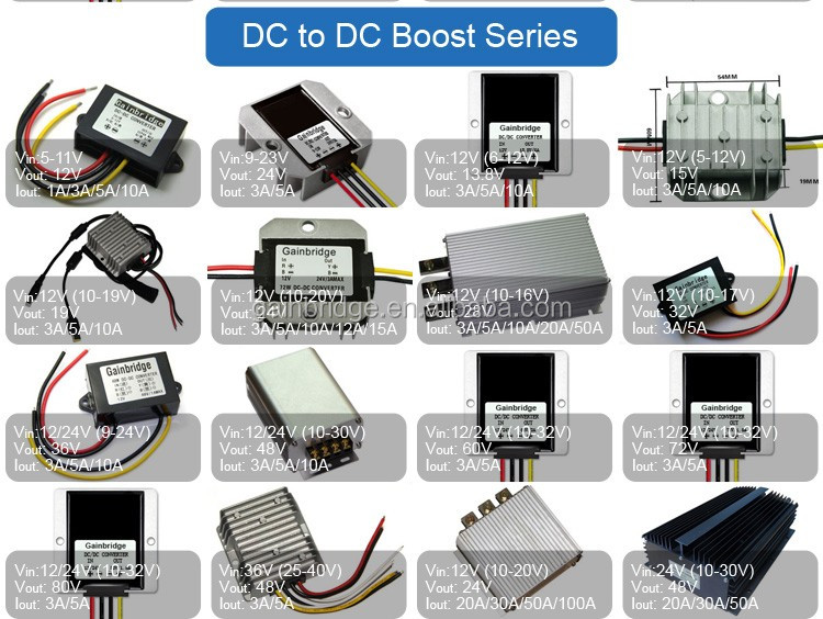 12V DC to 5V DC Converter power adapter, 1A/2A/3A, Manufacturer, Customization available
