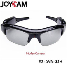 2012 Year End Promotion! Cheapest HD Sunglasses Camera For Gift 32A