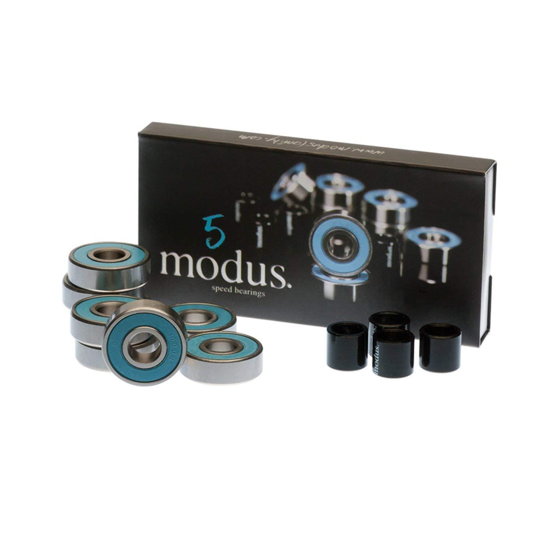 Modus Bearings ABEC 5 Skateboard Bearings