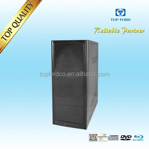 DVD Copy Tower Case 9 Bays