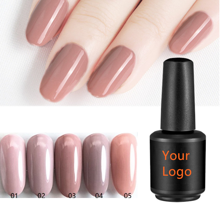 Summer colors led and uv nail <strong>gel</strong> low MOQ for custom logo high quality <strong>gel</strong> nail polish