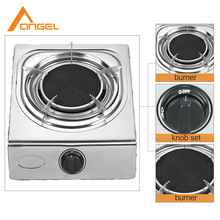 Commercial Indoor Single Burner Gas Stove,Mini Infrared Gas Stove Manufacturers China