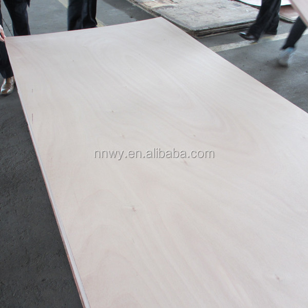 China 18mm furniture grade plywood 4x8 melamine board for Furniture grade plywood