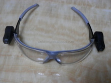 3M LED Light Vision Safety goggle 11356,eye protection