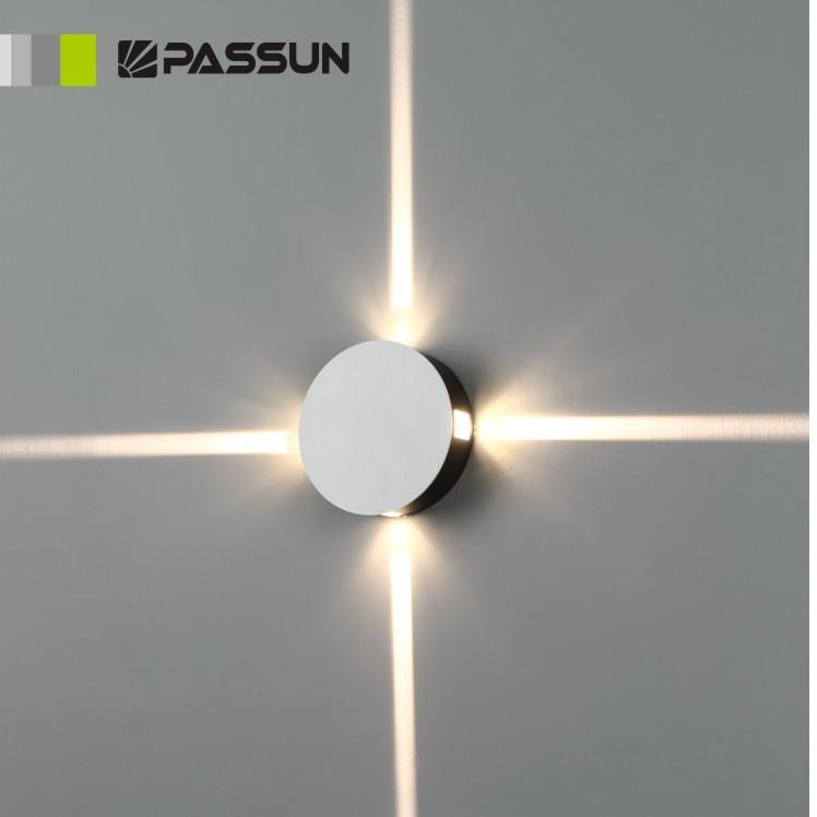 China Supplier Led Light & Decorative Led Wall Light