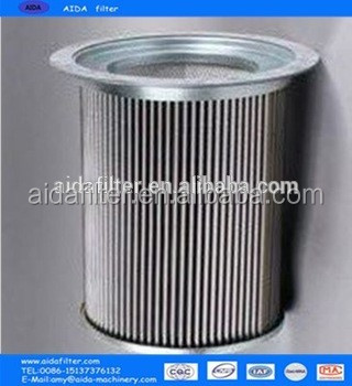 Stainless steel Separator filter 50376-4 fit for Mitsui Seiki
