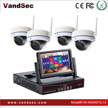 Best web to buy china www.vandsec.com wireless video camera security system