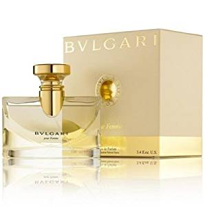 Bvlgari Pour Femme 3.3 / 3.4 Oz Edp for Women Great Gift Fast Shipping