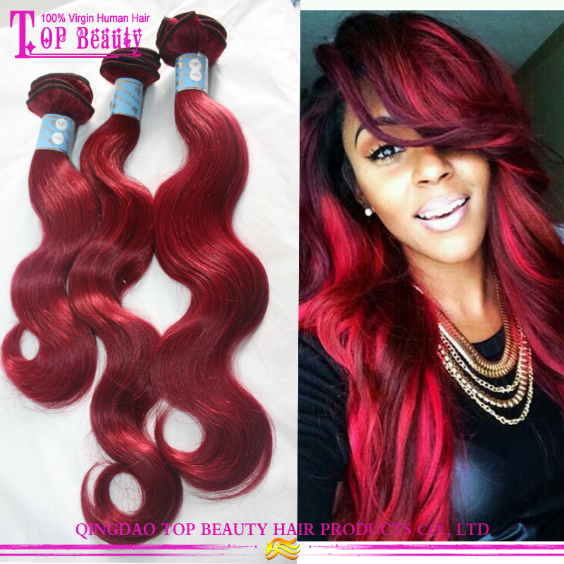 Indian remy human hair color 99j hair weave red braiding hair indian remy human hair color 99j hair weave red braiding hair pmusecretfo Image collections