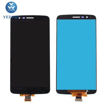 Mobile LCD Display Screen Touch Digitizer For LG Stylus 3 LCD Display