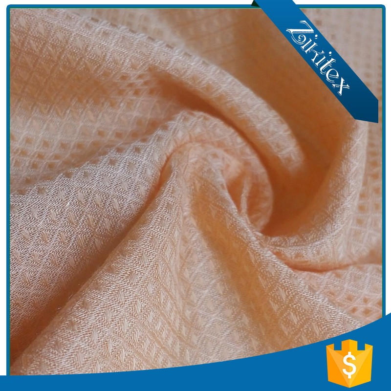 viscose rayon structure georgette fabric