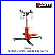 High Quality 0.6Ton Portable Car Transmission Jack