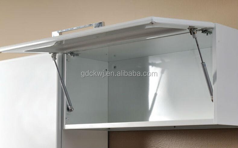 Hydraulic Shelf Kitchen : N adjustable kitchen cabinet master lift gas