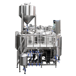 2BBL 3BBL 5BBL 10BBL 20BBL Micro Brewery fermentation equipment commercial beer brewing equipment for sale